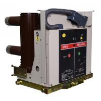 Medium Voltage Electrical VCB Circuit Breaker With Sealed Vacuum Pole VS1-12 Type Manufactures