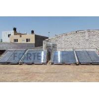 Project Solar Water Heating System Manufactures