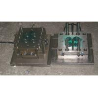 China Custom service of precision plastic injection gear molding on sale