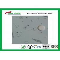 Elevator PCB Quick Turn Green , Lead free HASL pcb assembly prototype Manufactures