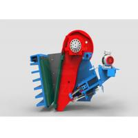 Automatic lubrication Jaw Crusher CE approved continuous duty machine Manufactures
