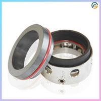 John Crane 59U Component Mechanical Seals , Multi Spring Mechanical Seal Manufactures