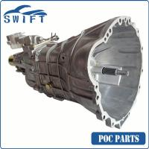 D-MAX/TFR55  Automotive Transmission for Petrol Engine Manufactures