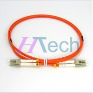 China Duplex Patch-cord OM2 fiber, LC-LC, 1 m on sale