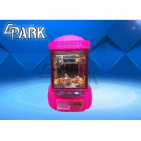 Buy cheap 2018  Usa New Style Crane Arcade Game Machine/Toy Claw Machine from wholesalers