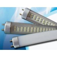 China Super Bright SMD 90 - 265V AC 1.2 / 1.5m LED Fluorescent Tube Light with Ce & RoHs on sale