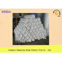Body wrap plastic sheet polyethylene disposable bag on rolls semi-opaque beauty salon Manufactures