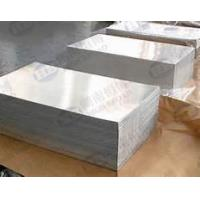 AZ31B-H24 Magnesium Plate , Magnesium Sheet Metal Polished Silver Smooth Surface Manufactures