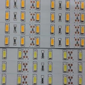 SMD5630 Flexible Led strip light 60leds/m Manufactures
