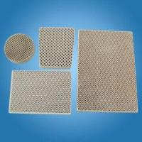 Industrial Honeycomb Ceramic with Low Thermal Expansion Coefficient Manufactures