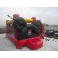 hello kitty inflatable bouncer Manufactures