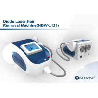professional depitime hair removal 830nm laser diode hair removal beauty equipment Manufactures