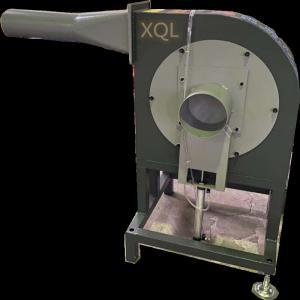Sofa Pillow Polyster 150kg/h 1.5kw Fiber Filling Machine Manufactures
