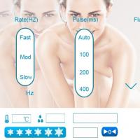3 In 1 808nm Diode Laser Hair Removal Machine Stationary Ce & Iso Approval Manufactures