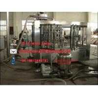 juice and tea filling line Manufactures