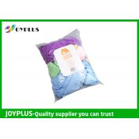House Cleaning Items Dust Cleaning Cloth Set , Antibacterial Microfiber Cloth Manufactures