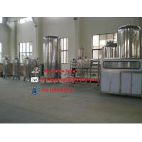 mineral water treatment equipment Manufactures