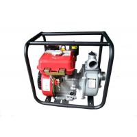 Air Cooled 1 Cylinder 4 Stroke Recoil and Electric Start Diesel Water Pump 2 3 4 inch Manufactures