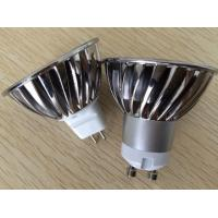 Non-Dimmable GU10/MR16 3W LED Spotlight Manufactures