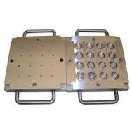 Customized OEM P20 700*500*400mm Precision Plastic Mold Plastic Mould For Medical Products Manufactures