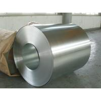 Buy cheap Hot Dip Galvanized Steel Coil EN 10142, JIS 3302, ASTM 653 for construction, from wholesalers