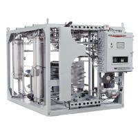 Purity 99.999% Hydrogen Generation Plant By Water Electrolysis 20m3/h Manufactures