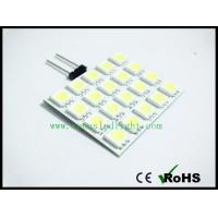 20pcs 270LM Bright White G4 15 5050-SMD LED Marine Boat Cabinet Yacht Light Bulb Manufactures