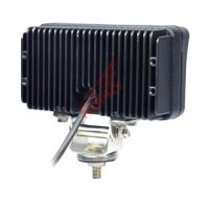 Quality Square 12 Volt 33W 6000K LED Working Light truck LED Driving Light with 11pcs Epsitar LEDs for sale