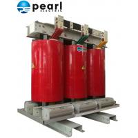 China IEC60076-11 Dry Type Transformer 100kVA 10kv Pouring By Cast Resin With IP20 Shell on sale