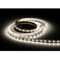 5630 60 LEDs 17.8W High CRI High Lumen Flexible LED Strip Lighting 12 volt SanAn Chip Manufactures