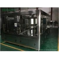 Multi Head Milk Packing Machine Pneumatic Lifting Multi Languages Option Manufactures