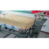 Tape Edge Sweing Foam Making Machine for Blankets and Sofa Cushion and Mattress Manufactures