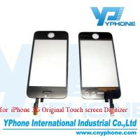"3.5"" Original Color Cell Phone LCD Screen Replacement Compatible For iPhone Manufactures"