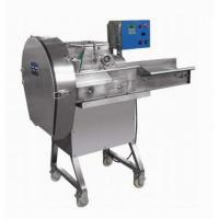 China Coal electric automatic vegetable slicer for restaurant & hotel Manufactures