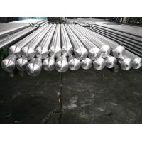 42CrMo4 Hydraulic Cylinder Rod With Heat Treatment , Industry Manufactures