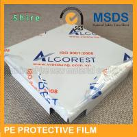 Residential Aluminum Sheet Protective Films For Ceiling Panel Protector Manufactures
