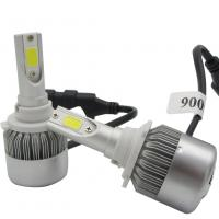Waterproof high power car led lights/ Auto light 8600lm 9005 led car headlight Manufactures