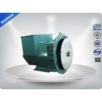 200kw / 250 kva Brushless Alternator Generator Four Pole With CE / ISO Certification Manufactures