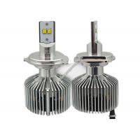 China One - Piece Integrated H4 35W Auto LED Headlights Bulbs for Cars on sale