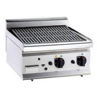 Commercial Electronic BBQ Grill Table Top Type Western Kitchen Equipment 600 x 600 x 415mm Manufactures