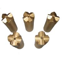 High Quality 0-24kg Rock Bits Tungsten Carbide Chisel Drill Bit Manufactures