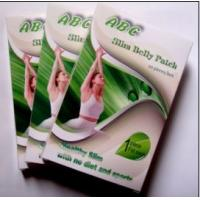 ABC Natural Detox Foot Patch for Relieving Fatigue, Herbal Weight Loss Slimming Patches Manufactures