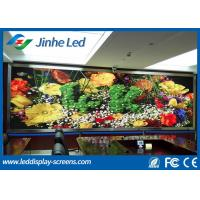 P8 High Brithness Outdoor Full Color Hanging Led Display For Event Stage Show Manufactures