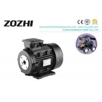 Speed Control Hollow Shaft 7.5hp AC Electric Motor Manufactures