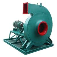 9-26 Series D Type High Static Pressure Centrifugal Fan Manufactures