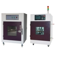 Power Battery External Short Circuit Test Machine With 5000A 100V Manufactures