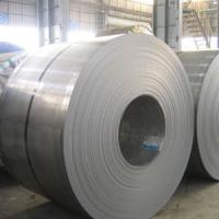 ASTM A1008 DDS Cold Rolled Steel Coil For Shipbuilding 0.15 - 3.0mm Thickness Manufactures