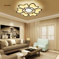 Quality acrylic Ultrathin LED Lamp Ceiling for Living Room remote control led ceiling lights bedroom Decorative for sale