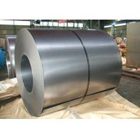 2mm Thickness 316L Cold Rolled Coil Steel With Strong Corrosion Resistance Manufactures