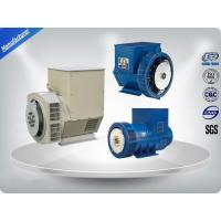 High Speed Brushless Ac Generator Synchronous 12 Winding Leads 2250 Rev / Min Manufactures
